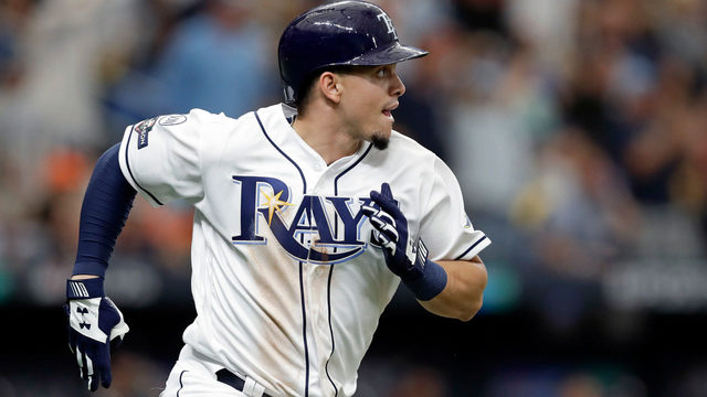 Rays defeat Astros 10-3, force a Game 4