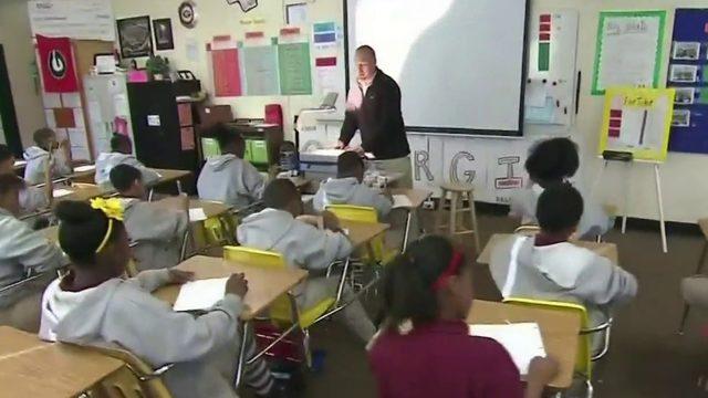 Florida teachers react to Gov. DeSantis' pay raise plan