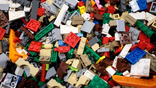 Don't throw away your Legos: Here's what to do with them