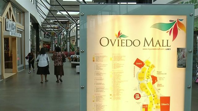 Oviedo Mall general manager says residential adult community could save business