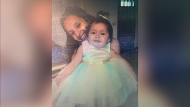 15-year-old Florida girl missing with her 11-month-old child