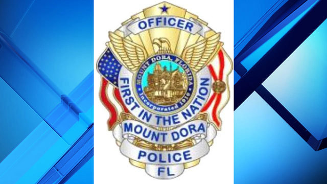 Former Mount Dora cop sues over hostile work environment