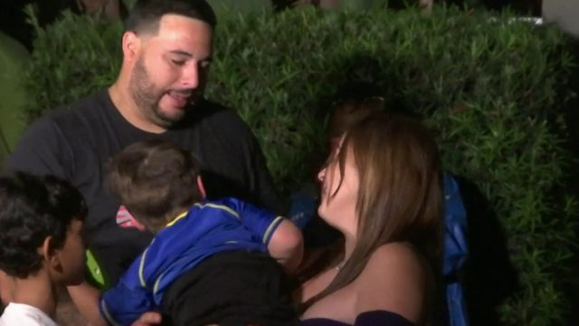 2-year-old Orlando boy returns home after abduction