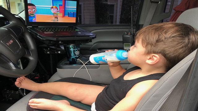 2-year-old Orlando boy in Amber Alert found in DeLand, mother in…