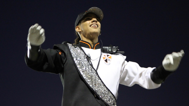 Leesburg High School drum major to lead Macy's Thanksgiving Day Parade