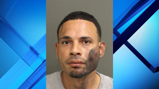 Osceola detectives say tip from citizen leads to arrest of man accused…