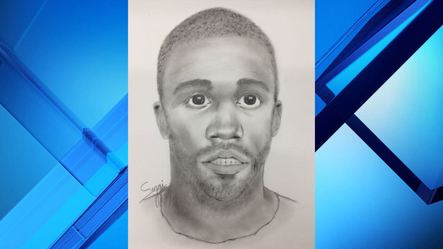 Police search for man accused of attacking woman walking her dog near Lake Eola