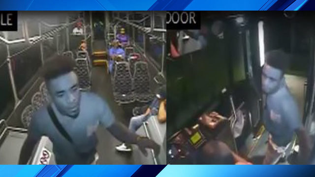 Deputies search for man accused of hitting bus driver in face in Kissimmee