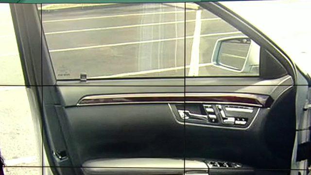 Ask Trooper Steve: Opening car door in parking spot