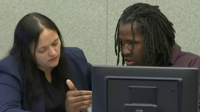 Opening statements to begin in first Markeith Loyd murder trial