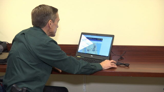 Here's how Flagler deputies keep tabs on known criminals