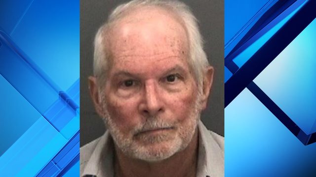 Longtime city attorney arrested in undercover sex sting in Florida