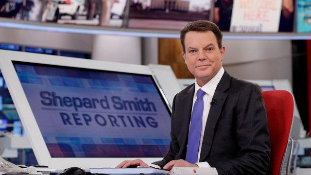 News 6 alumnus ShepardSmith quits Fox News