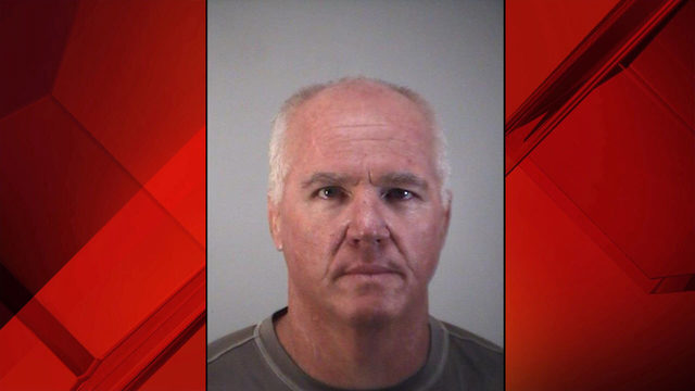 Former Lake County firefighter accused of sexually abusing boy in 2008