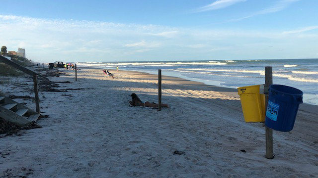 Man from Tennessee drowns at Ormond Beach