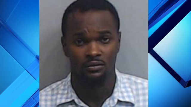 Man sought in Florida slaying, rape arrested in Atlanta, sheriff says