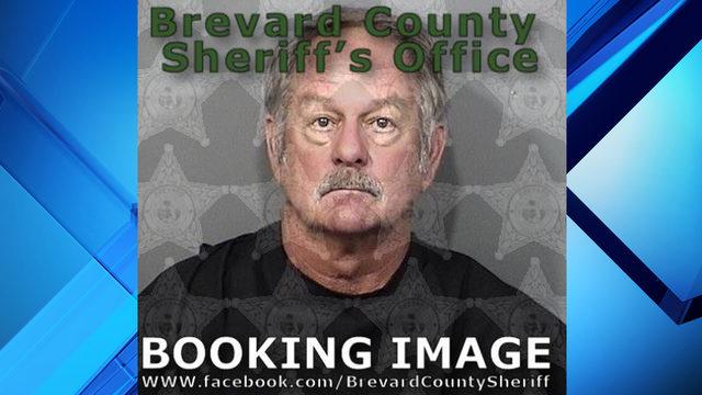 Merritt Island man shoots at 'reckless drivers' near his home, deputies say