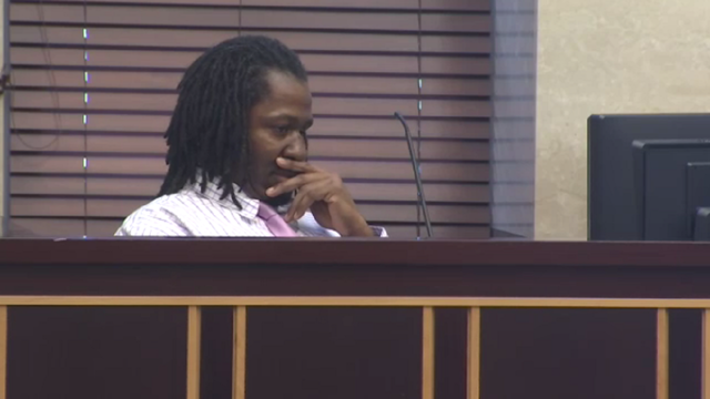 WATCH LIVE: Defense rests case after Markeith Loyd testifies in murder trial