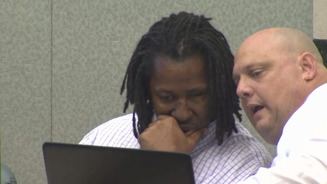 WATCH LIVE: State rests in Markeith Loyd murder trial