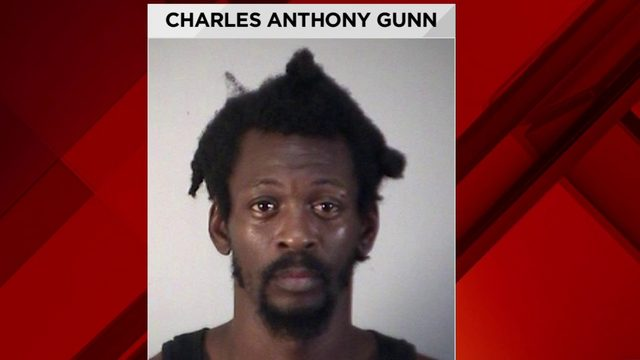 Armed robbery suspect arrested after hours-long manhunt