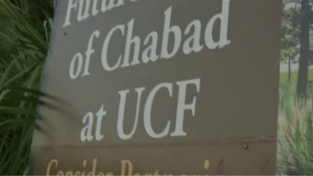 UCF investigating possible anti-Semitic vandalism