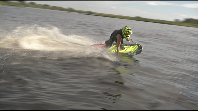 Clermont lake hosts MotoSurf world cup finals this weekend