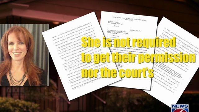 Attorney representing former state guardian under criminal investigation…