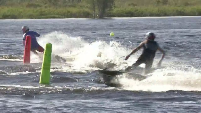 Motosurf world cup finals this weekend in Lake County