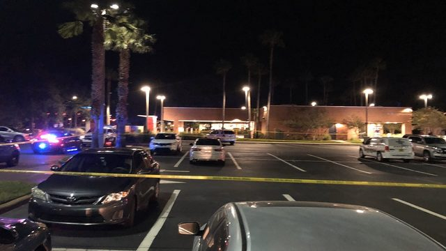 Shooting reported at Bank of America in Osceola, deputies say