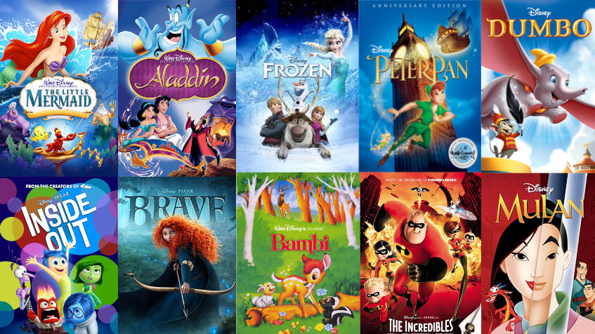 Earn $1,000 for watching Disney movies? Yes, please