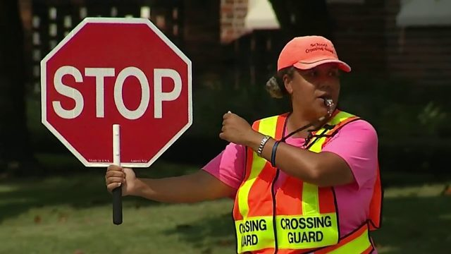 Traffic control specialist gets results with a flair