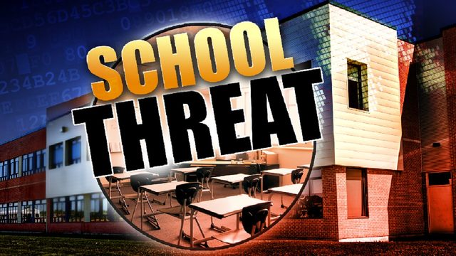 14-year-old Florida boy charged with making threat against former school