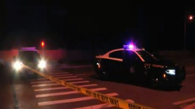 Sanford man dies in deadly early-morning crash