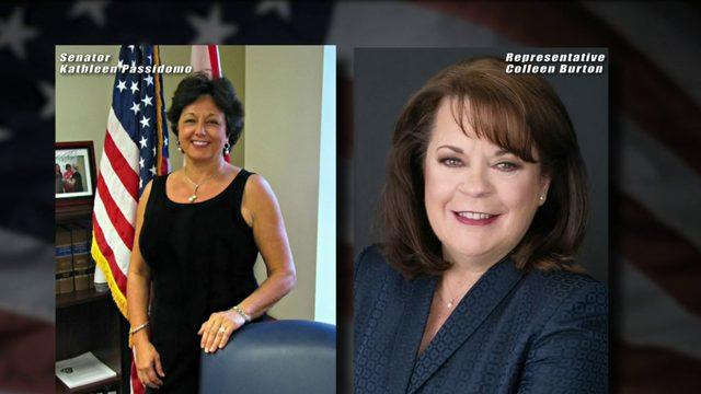 Florida lawmakers drafting bill to reform state guardianship program