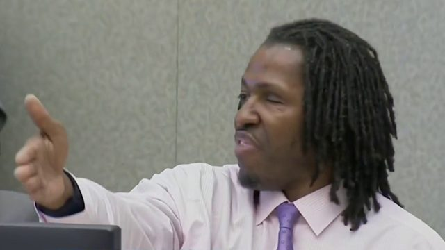 WATCH LIVE: Penalty phase in Markeith Loyd murder trial