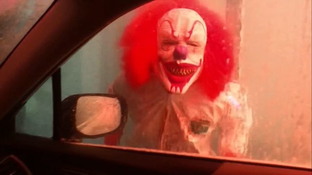 Can you handle sudsy, spooky fun at this haunted car wash