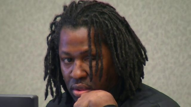 Penalty phase continues for convicted murderer Markeith Loyd