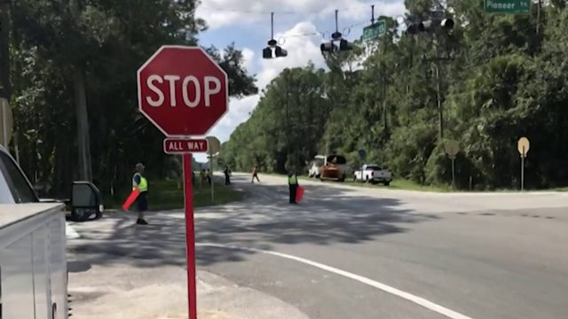 Parents of teen crash victim demand change at Volusia County intersection