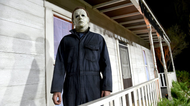 Cue creepy piano music: Test your knowledge of 'Halloween' movie with this quiz