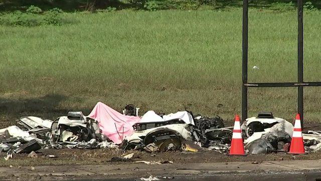 2 dead in Ocala plane crash