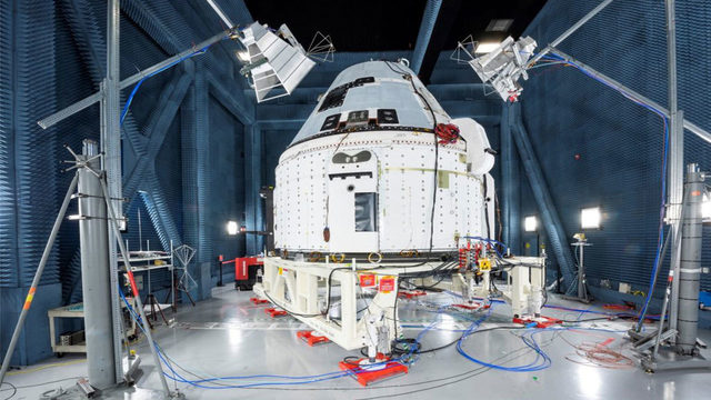Seeking transparency, NASA asks Boeing to livestream test of astronaut capsule