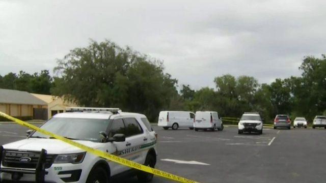 Sheriff: Women dumped near Apopka church were stabbed, shot