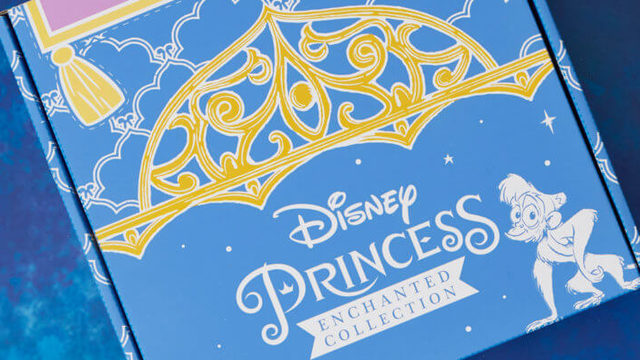 Calling all princesses to-be: Disney now offering tailor-made subscription boxes