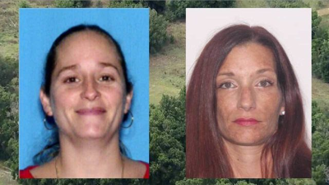 Sheriff: Women dumped near Apopka church were stabbed, shot