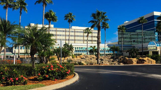 Health First to relocate Cape Canaveral Hospital to Merritt Island, open…