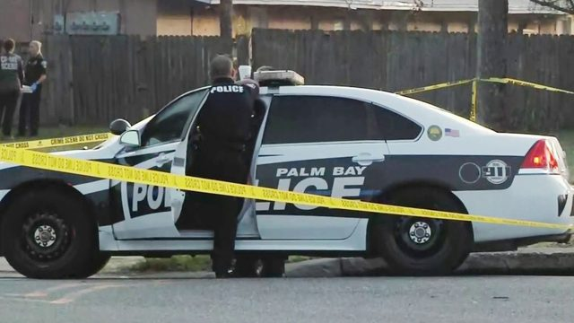 Man critically wounded in 4th Palm Bay shooting in 2 days