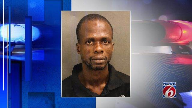 Suspect in Thornton Park sexual battery arrested in South Florida