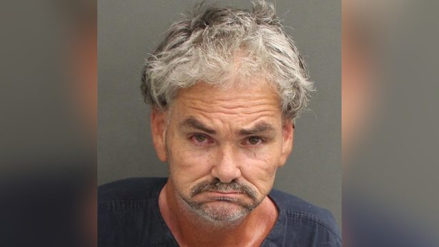 Sex offender groped princess at Disney's Magic Kingdom, deputies say