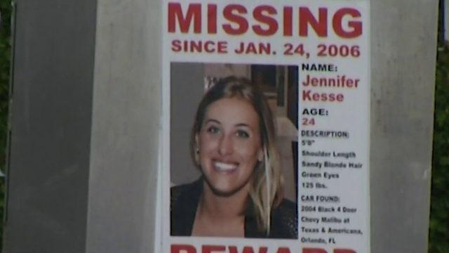 Crews search lake after tip in Jennifer Kesse case