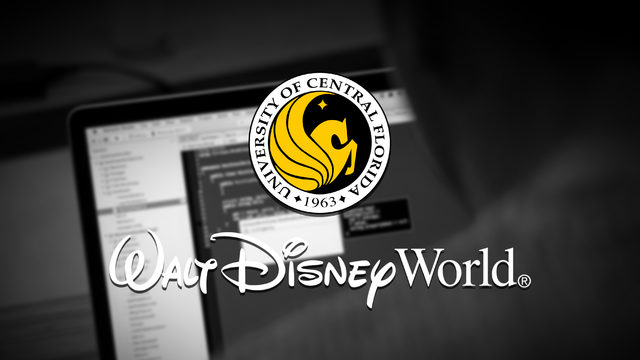 Disney employees, UCF student among those arrested for child…
